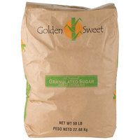 Granulated Pure Sugar - 50 lb.