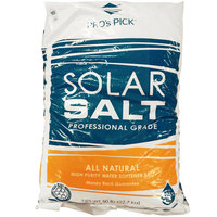 Solar Salt - 50 lb.
