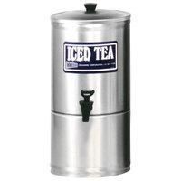 Cecilware S Series S3.5 3.5 Gallon Iced Tea Dispenser