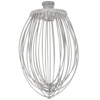 Hobart DWHIP-SST040 Classic Stainless Steel Wire Whip for 40 Qt. Bowls