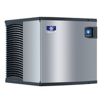 Manitowoc IYT0620W Indigo NXT 22 inch Water Cooled Half Size Cube Ice Machine - 208-230V, 560 lb.