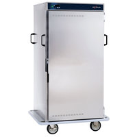 Alto-Shaam 1000-BQ2 / 96 Heated Banquet Cabinet - 1 Door, Holds 96 Plates