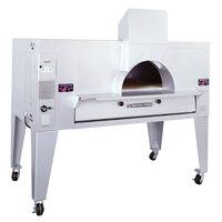 Bakers Pride FC-516 IL Forno Classico Brick Lined Gas Deck Oven - 48 inch