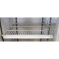 Avantco 178SHELFGD Coated Wire Shelf - 18 3/4 inch x 21 1/4 inch