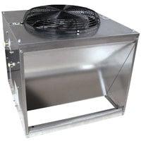 IMI Cornelius RC08002 Remote Ice Machine Condenser 208/230V 1 Phase