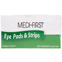 Medique 64470 Eye Pads   - 4/Pack