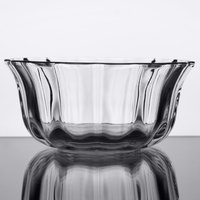 Libbey 5119 5 oz. Supreme Liner Glass Bowl - 72/Case