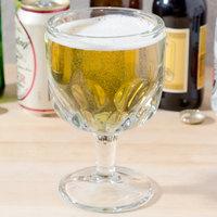 Libbey 5210 Hoffman House 10 oz. Schooner Glass - 12/Case