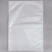 ARY VacMaster 30759 14 inch x 20 inch Chamber Vacuum Packaging Pouches / Bags 4 Mil   - 500/Case