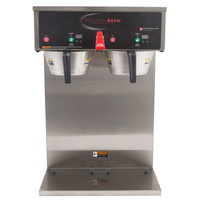 Grindmaster B-DAP PrecisionBrew Digital 2.2 / 3.0 Liter Twin Airpot Automatic Coffee Brewer