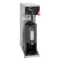 Grindmaster B-SGP PrecisionBrew Digital 2.5 Liter Single Gravity Container Automatic Coffee Brewer