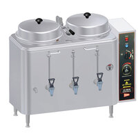 Cecilware CL100N Twin 3 Gallon Automatic Coffee Urn