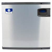 Manitowoc IR-0520A Indigo Series 22 inch Air Cooled Regular Size Cube Ice Machine - 415 lb.