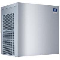 Manitowoc RFS-0650A 22 inch Air Cooled Flake Ice Machine - 730 lb.