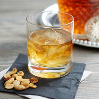 Stolzle 3500015T New York 11.25 oz. Double Rocks / Old Fashioned Glass - 6/Pack