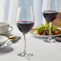 Stolzle 3810001T New York 21.75 oz. Bordeaux Wine Glass - 6/Pack