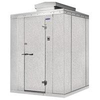 Nor-Lake KODB771014-C Kold Locker 10' x 14' x 7' 7 inch Outdoor Walk-In Cooler