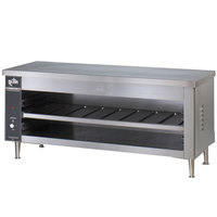 Star Max 536SBA Heavy Duty Three Plate Cheese Melter Finishing Oven 42 inch
