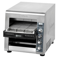 Star QCS3-1000A Conveyor Toaster with 1 1/2 inch Opening
