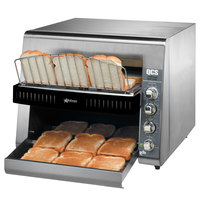Star QCS3-1300 Conveyor Toaster with 1 1/2 inch Opening