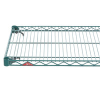 Metro A1848NK3 Super Adjustable Metroseal 3 Wire Shelf - 18 inch x 48 inch