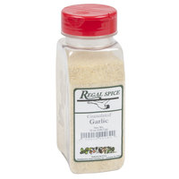 Regal Granulated Garlic - 12 oz.