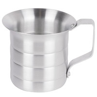 1/2 Qt. Aluminum Measuring Cup