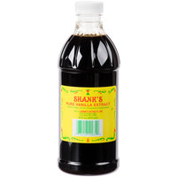 Shank's Premium 16 oz. Pure Vanilla Extract