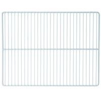 Avantco 178SHLFUBB60 Right or Left Back Bar Refrigerator Shelf - 23 5/8 inch x 18 1/8 inch
