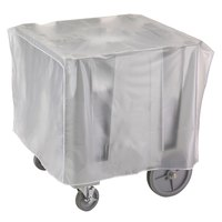 Cambro ADCC000 Vinyl Dish Caddy Cover for ADC4, ADC6 and ADCS