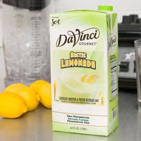 DaVinci Gourmet 64 oz. Arctic Lemonade Real Fruit Smoothie Mix
