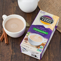 Oregon Chai 32 oz. Organic Caffeine Free Chai Tea Latte 1:1 Concentrate