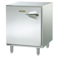 Traulsen UHT32-L 32 inch Undercounter Refrigerator with Left Hinged Door - 8.8 Cu. Ft.
