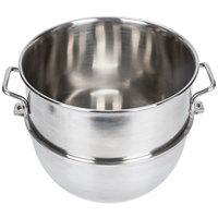 Vollrath 40773 40 Qt. Bowl for 40759 40 Qt. Commercial Floor Mixer