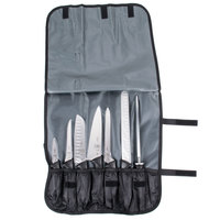 Mercer Culinary M21820 8 Piece Millennia Knife Set