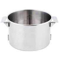 Hobart BOWL-FP4 4 Qt. Stainless Steel Bowl