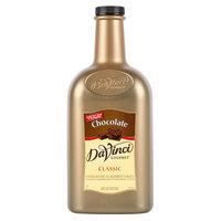 DaVinci Gourmet 64 fl. oz. Chocolate Flavoring Sauce
