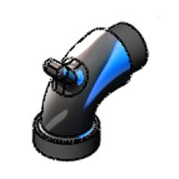 T&S 000270-40 Garden Hose Spout