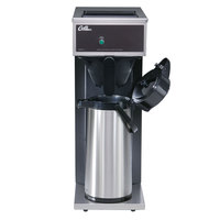 Curtis CAFE0AP10A000 Pourover 2.2 Liter Airpot Coffee Brewer - 120V