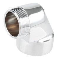 T&S 000082-40 90 Degree Faucet Elbow for Workboard Faucets