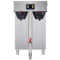 Curtis G4TP2T10A3100 ThermoPro Stainless Steel Twin Coffee Brewer - 220V