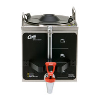 Curtis GEM-3D 1.5 Gallon Satellite Coffee Server Decaf Faucet