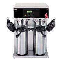 Curtis D1000GH62A000 18 inch Tall Twin Airpot Coffee Brewer - 120/220V