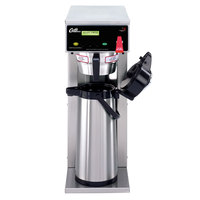 Curtis D500GTH63A000 18 inch Airpot Coffee Brewer - 120/220V