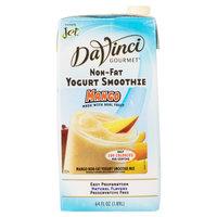 DaVinci Gourmet 64 oz. Mango Non-Fat Yogurt Fruit Smoothie Mix