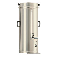 Curtis MCV-10DS Mercury 10 Gallon Dual Service SuperSatellite Coffee Dispenser - 120V