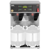Curtis TP1TT10A3000 ThermoPro Twin 2 Gallon Tall Height Coffee Brewer - 220V