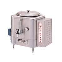 Curtis WB-14-11 14 Gallon Gas Hot Water Dispenser - 115V