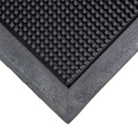 Great Cactus Mat 35 2432 Finger Top 24 Inch X 32 Inch Black Anti Fatigue ...