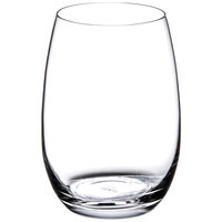 Stolzle 3520009T Assorted Specialty 11.75 oz. Stemless Wine Glass / Tumbler - 6/Pack